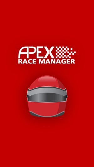 APEX Race Manager 2017