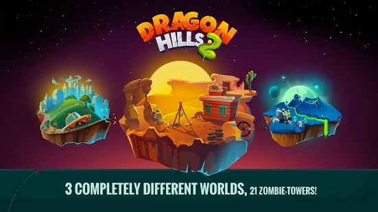Dragon Hills 2 (Unreleased)