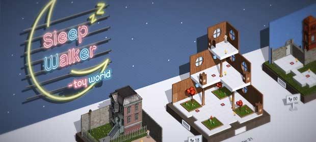 Sleepwalker-toyworld