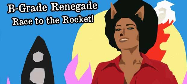 B-Grade Renegade