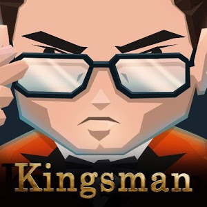 Kingsman - The Secret Service (Unreleased)