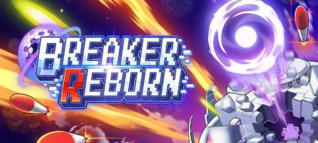 BREAKER REBORN