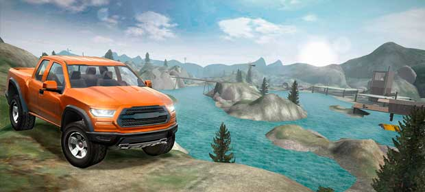 Extreme Car Driving Simulator 2 Unreleased Android Games 365