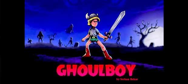 Ghoulboy - Action Platformer