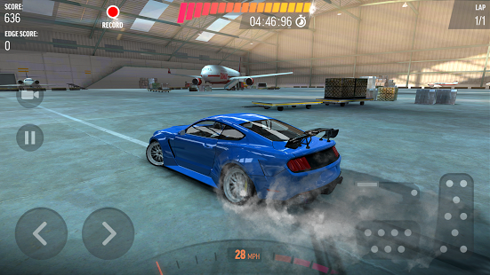 Drift Max Pro - Car Drifting Game (Unreleased)