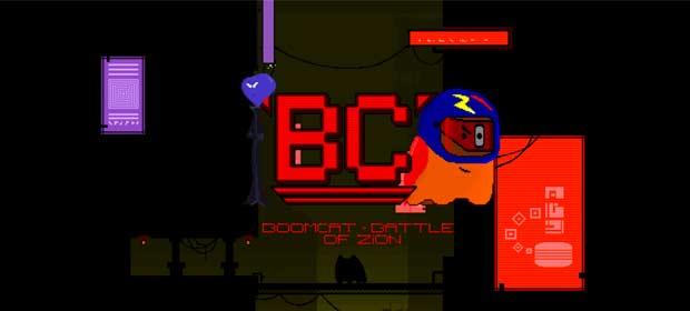 BoomCat - Battle of Zion