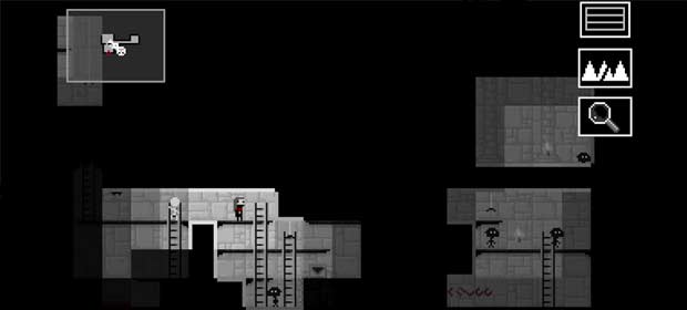 Red Rogue - A Roguelike