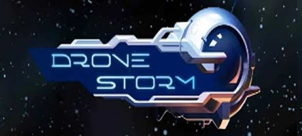Drone Storm