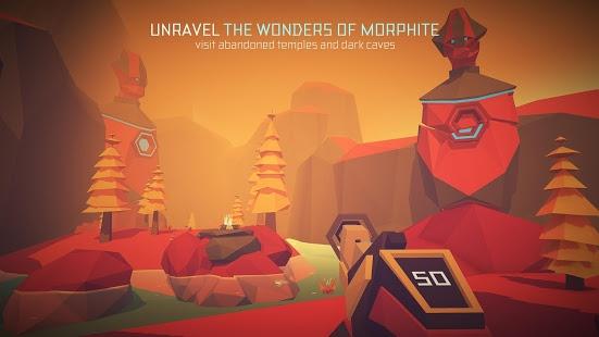 Morphite (Unreleased)