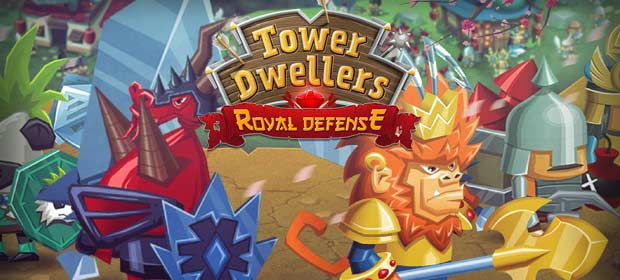 Tower Dwellers: Royal Defense