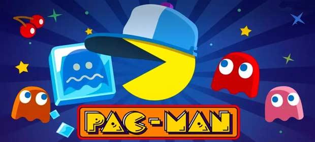 PAC-MAN Hats 2 (Unreleased)