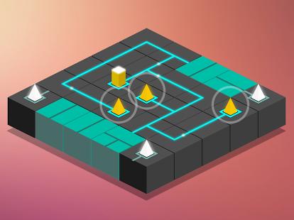 Maze Light - Power Line Puzzle
