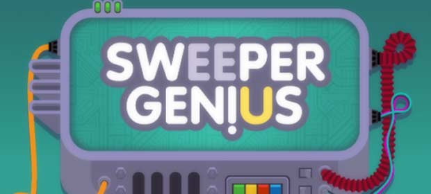 Sweeper Genius (Unreleased)