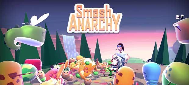 Minion Shooter : Smash Anarchy