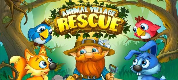 Animal Village Rescue