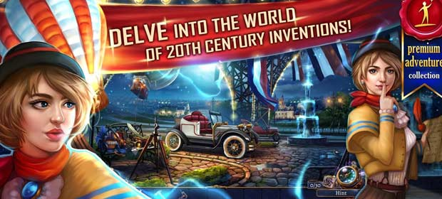 Modern Tales: Age of Invention (Full)