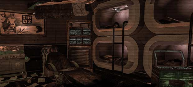 Escape Game: Madness 3D