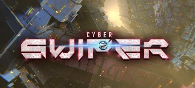 Cyber Swiper