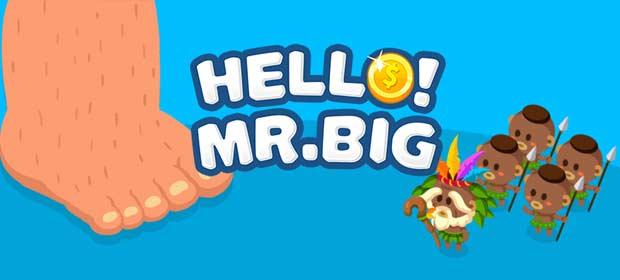 Hello Mr.BIG