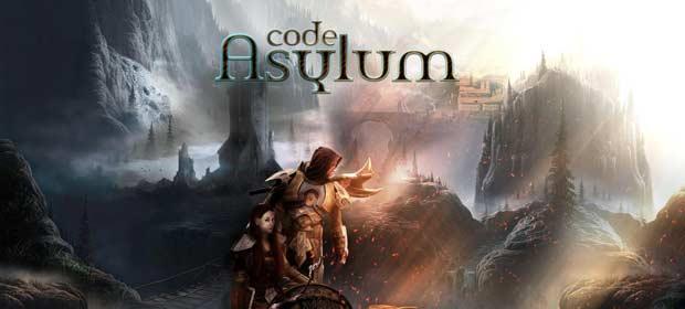 Code Asylum (Unreleased)