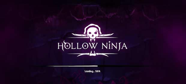 Hollow Ninja (Unreleased)