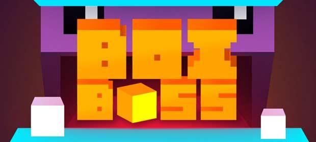 Box Boss!