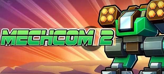 MechCom 3 - 3D RTS
