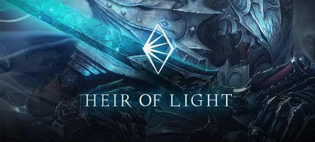 HEIR OF LIGHT (Unreleased)
