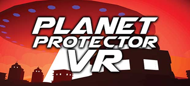 Planet Protector VR (Unreleased)
