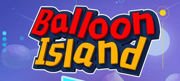 Balloon Island