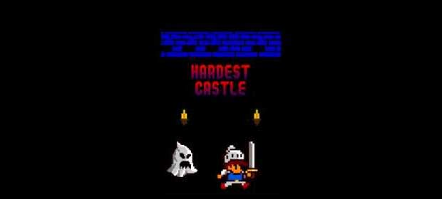 Hardest Castle Run - Platform runner