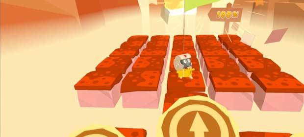 Benjamin's Adventures VR