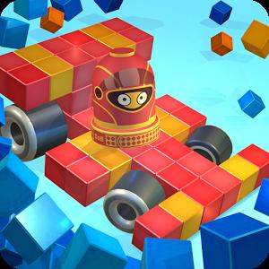 Blocky Racing (Unreleased)