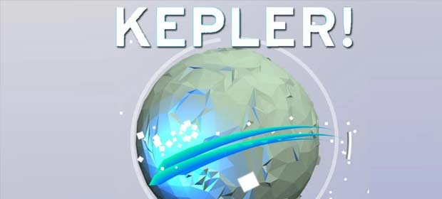 Kepler!