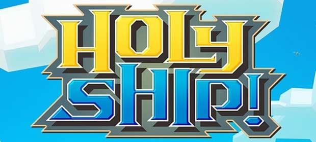 Holy Ship! – Idle RPG Battle & Loot Game (Unreleased)
