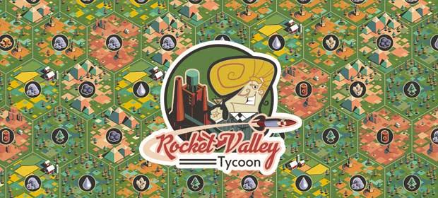 Rocket Valley Tycoon (Unreleased)