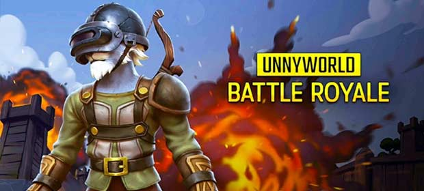 UnnyWorld - Battle Royale