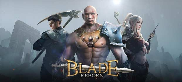 Blade Reborn beta (Unreleased)