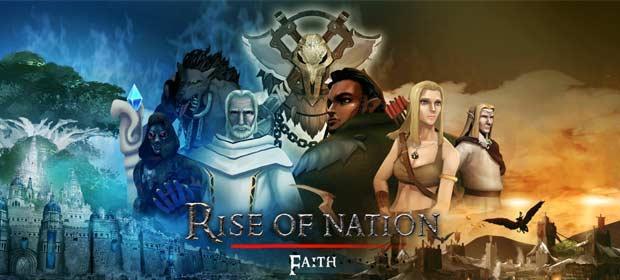 Rise of Nation: Faith