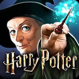 Harry Potter: Hogwarts Mystery (Unreleased)