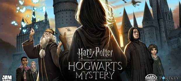 Harry Potter: Hogwarts Mystery (Unreleased)