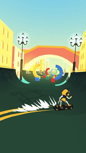 Flip : Surfing Colors (Unreleased)