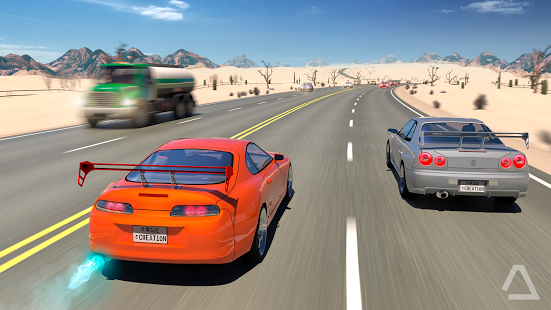 Driving Zone 2 » Android Games 365 - Free Android Games Download