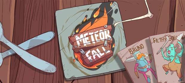 Meteorfall: Journeys