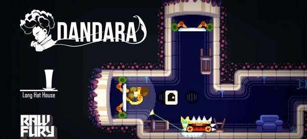 Dandara (Unreleased)