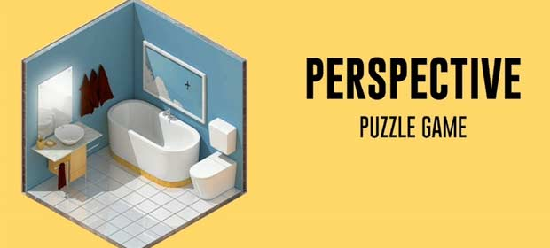 Perspective puzzle game (beta)