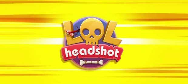 LOL Headshot Beta