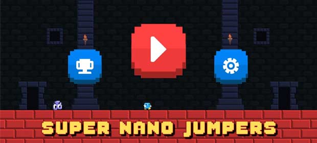 Super Nano Jumpers (Unreleased)