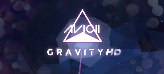 Avicii  Gravity HD