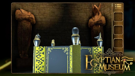 Egyptian Museum Adventure 3d 187 Android Games 365 Free